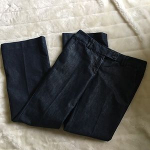 Express Editor jean trouser